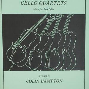 Cello Ensembles